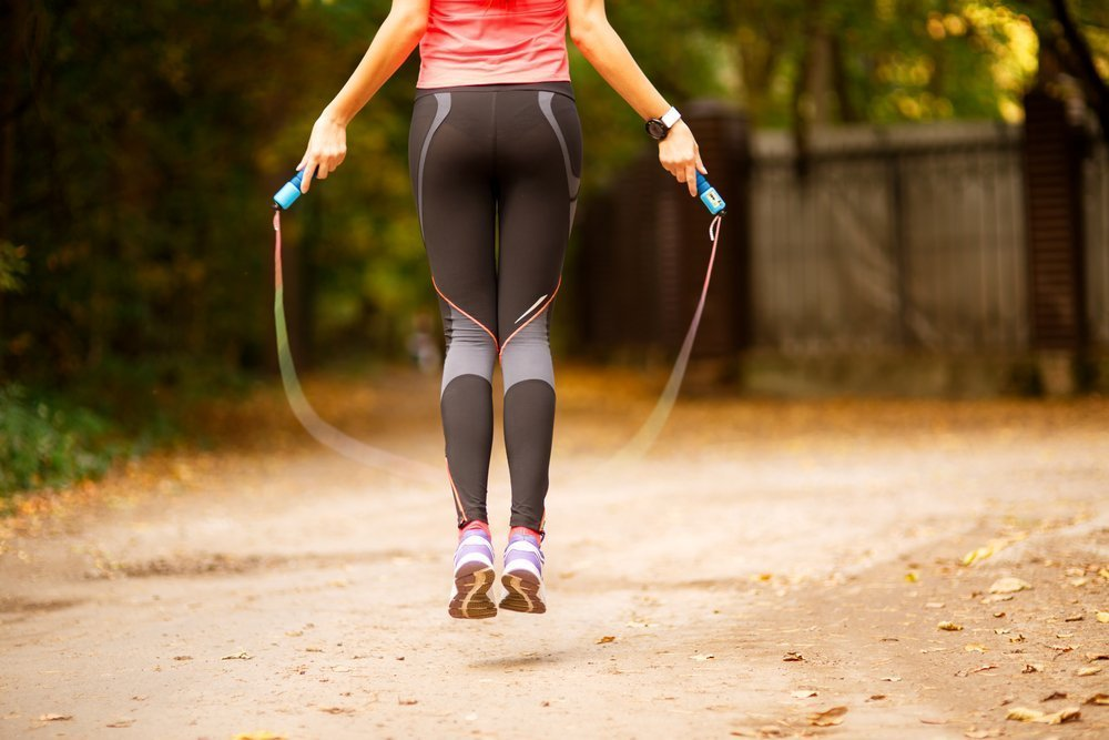 How to learn to jump rope